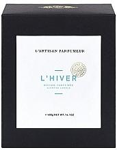 Parfumuri și produse cosmetice L'Artisan L?Hiver Candle - Lumânare parfumată