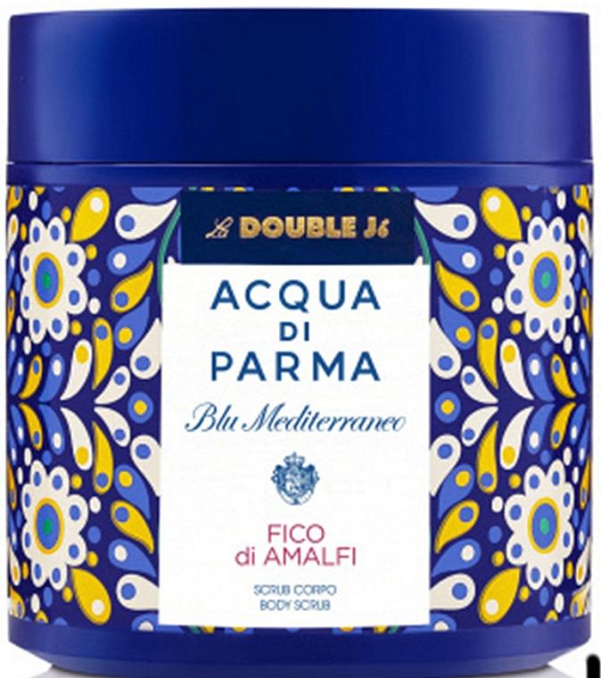 Acqua Di Parma Blu Mediterraneo Fico di Amalfi - Scrub pentru corp — Imagine N1