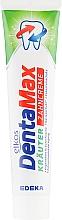 Parfumuri și produse cosmetice Pastă de dinți cu extract din plante - Elkos Dental Denta Max