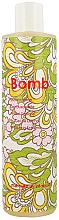 "Parfumuri și produse cosmetice Gel de duș ""Mango și vanilie"" - Bomb Cosmetics Mango and Vanilla Shower Gel"