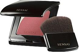 Parfumuri și produse cosmetice Fard de obraz - Kanebo Sensai Blooming Blush