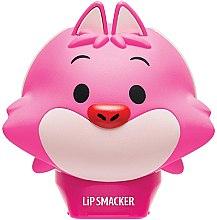 "Parfumuri și produse cosmetice Balsam de buze ""Cheshire Cat Plumberry Wonderland"" - Lip Smacker Disney Tsum Tsum Lip Balm"
