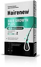 """Parfumuri și produse cosmetice Complex inovator """"Creșterea părului X 2"""" - Hairenew Hair Growth Plus Treatment"""