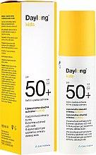 Parfumuri și produse cosmetice Loțiune de protecție solară pentru copii - Daylong Sun Milk For Kids SPF 50+