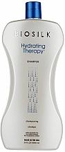 Parfumuri și produse cosmetice Șampon pentru hidratarea profundă a părului - BioSilk Hydrating Therapy Shampoo