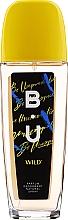 Parfumuri și produse cosmetice B.U. Wild Revival - Deodorant-spray