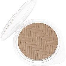 Parfumuri și produse cosmetice Bronzer pentru față - Affect Cosmetics Glamour Bronzer Powder (Rezervă)