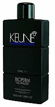 Parfumuri și produse cosmetice Neutralizator pentru păr - Keune Bioperm Neutralizer 1:1