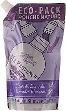 """Parfumuri și produse cosmetice Gel de duș """"Lavandă"""" - Ma Provence Shower Gel Lavender (Supliment)"""