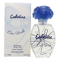 Parfumuri și produse cosmetice Gres Cabotine Eau Vivide - Apă de toaletă
