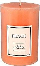 Parfumuri și produse cosmetice Lumânare aromată - Artman Peach Candle