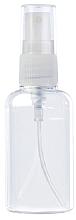 Parfumuri și produse cosmetice Recipient cu pulverizator pentru calatorii, 60 ml - Beter