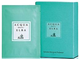 Parfumuri și produse cosmetice Acqua dell Elba Classica Men - Șervețele umede