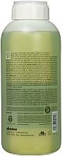Șampon hidratant - Davines Moisturizing Revitalizing Shampoo — Imagine N2
