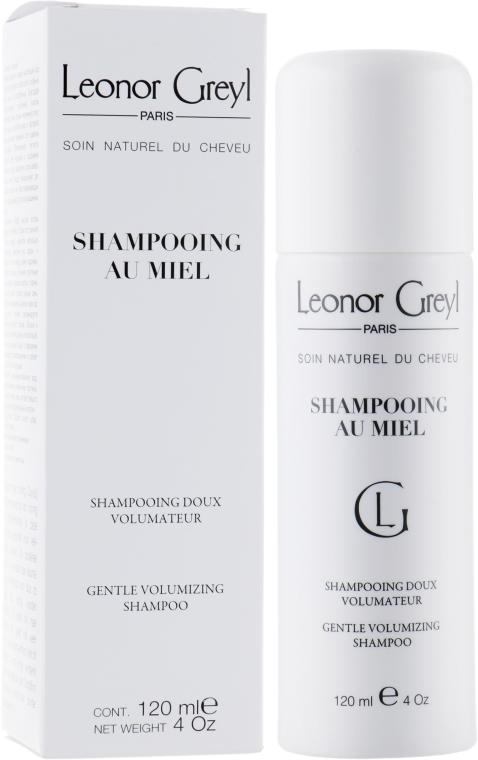 Șampon cu miere - Leonor Greyl Shampooing au Miel — Imagine N1