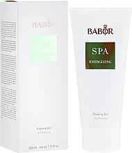 Parfumuri și produse cosmetice Peeling-gel de corp - Babor SPA Energizing Peeling Gel