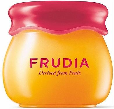 Balsam de buze - Frudia Pomegranate Honey 3 in 1 Lip Balm — Imagine N1