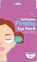 Parfumuri și produse cosmetice Patch-uri sub ochi - Cettua Halfmoon Firming Eye Patch