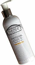 Parfumuri și produse cosmetice Cremă nutritivă pentru corp - Therine Emotional Nourishing Body Cream