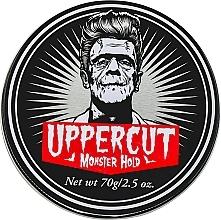 Ceară de păr - Uppercut Monster Hold — Imagine N1