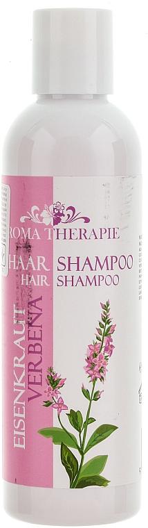 "Șampon ""Verbina"" - Styx Naturcosmetic Hair Shampoo Verbena — Imagine N1"