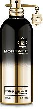 Parfumuri și produse cosmetice Montale Leather Patchouli - Apă de parfum (tester)