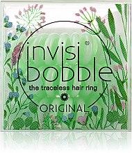 Parfumuri și produse cosmetice Elastic de păr, 3buc - Invisibobble Forbidden Fruit