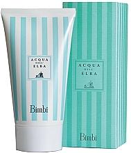 Parfumuri și produse cosmetice Acqua Dell Elba Bimbi - Loțiune de corp