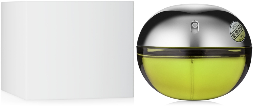DKNY Be Delicious - Apă de parfum (tester) — Imagine N2