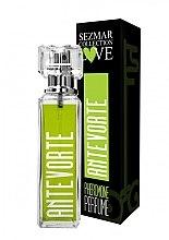 """Parfumuri și produse cosmetice Sezmar Collection - Apă de parfum """"Antevorte"""""""