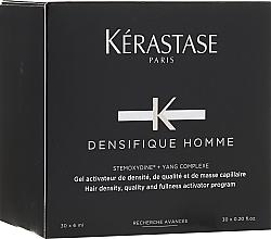 Parfumuri și produse cosmetice Loțiune de creștere a densității părului pentru bărbați - Kerastase Densifique Homme