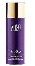 Parfumuri și produse cosmetice Mugler Alien - Deodorant