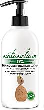 Parfumuri și produse cosmetice Loțiune de corp - Naturalium Almond & Pistachio Skin Nourishing Body Lotion