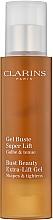 Gel pentru fermitatea sanilor - Clarins Bust Beauty Gel 50ml — Imagine N1