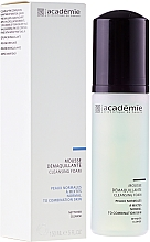 Parfumuri și produse cosmetice Spumă de curățare pentru față - Academie Visage Cleansing Foam