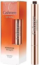 Parfumuri și produse cosmetice Corector pentru față - Dax Cashmere Corrector Camouflage Concealer