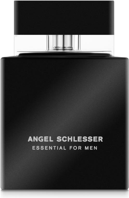 Angel Schlesser Essential for Men - Apă de toaletă (tester cu capac) — Imagine N1