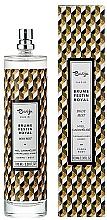 Parfumuri și produse cosmetice Spray pentru corp - Baija Festin Royal Body Mist