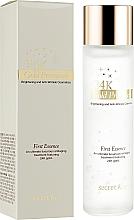 Parfumuri și produse cosmetice Esență hidratantă cu componente de aur - Secret Key 24K Gold Premium First Essence