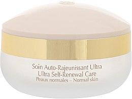 Parfumuri și produse cosmetice Cremă de față - Stendhal Recette Merveilleuse Ultra Self Renewal Care Normal Skin