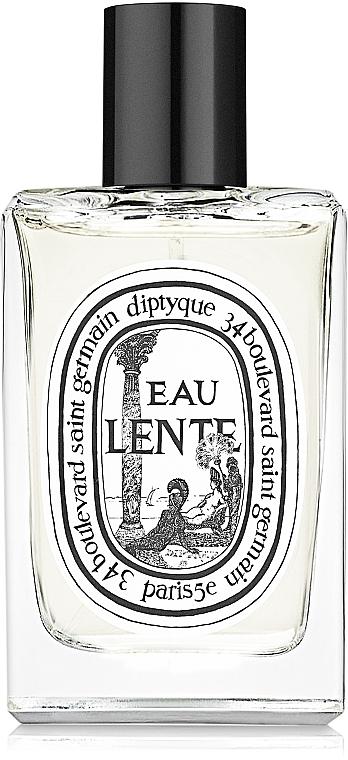 Diptyque Eau Lente - Apă de toaletă — Imagine N1