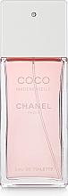 Parfumuri și produse cosmetice Chanel Coco Mademoiselle - Apă de toaletă