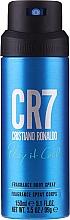 Parfumuri și produse cosmetice Cristiano Ronaldo CR7 Play It Cool - Deodorant-spray
