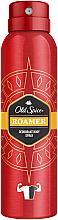 Parfumuri și produse cosmetice Deodorant - Old Spice Roamer Deodorant Spray