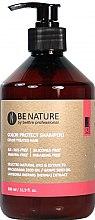 Parfumuri și produse cosmetice Șampon pentru păr vopsit - Beetre Be Nature Color Protect Shampoo