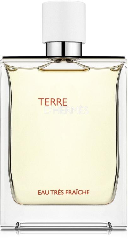 Hermes Terre d'Hermes Eau Tres Fraiche - Apă de toaletă (tester fără capac) — Imagine N1