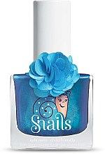 Parfumuri și produse cosmetice Lac de unghii - Snails Fleur