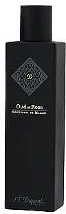 Dupont Oud et Rose - Apă de parfum — Imagine N2