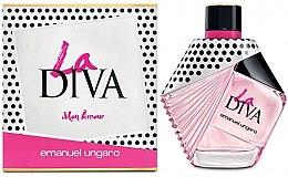 Parfumuri și produse cosmetice Ungaro La Diva Mon Amour - Apă de parfum