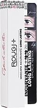 Parfumuri și produse cosmetice Rimel - Rougj+ Capsule Collection Long Lasting Curl Mascara